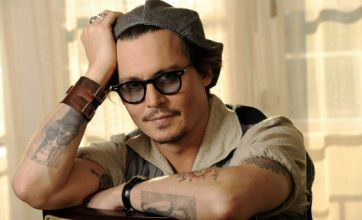 Johnny Depp 'immensely relieved' by Vanessa Paradis split