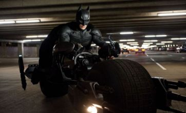 Dark Knight Rises tipped by bookies to outsell Avatar as biggest film ever