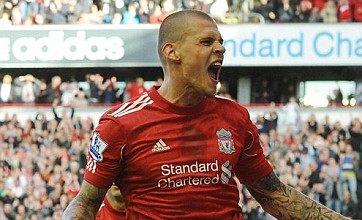 Martin Skrtel ponders Liverpool exit with several offers on the table