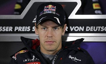 Sebastian Vettel most likely to bring home German Grand Prix