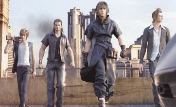 Final Fantasy Versus XIII cancelled?