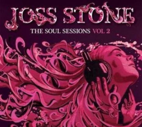 Joss Stone: The Soul Sessions Vol.2, album review.