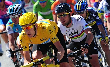 Cavendish must find his role in our team, says Sky chief Dave Brailsford