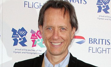 Richard E Grant: The Olympics will be fine, moaning is just the British way
