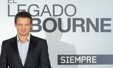 Bourne Legacy series to continue following Jeremy Renner's character