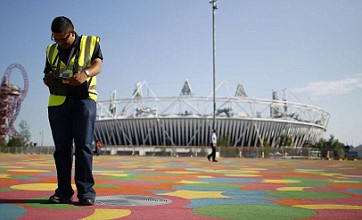 London 2012 Olympic jobs still up for grabs as 1,100 posts remain unfilled