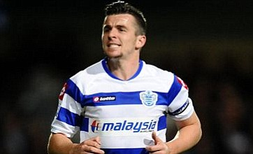 Joey Barton 'helping young players' in pre-season training stint at Fleetwood