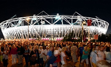 Olympics opening ceremony rehearsal spectators urged to save the secret