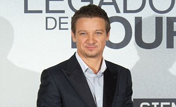 Jeremy Renner tipped to play Julian Assange in WikiLeaks film