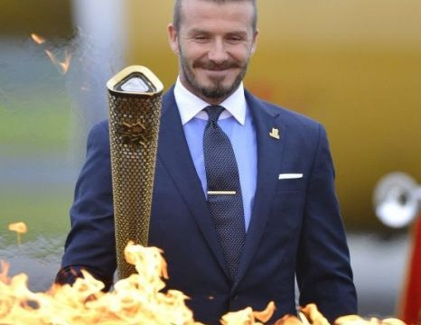Time to welcome Olympic visitors to the most stylish city in the world
