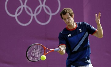 Andy Murray: Olympic gold medal is the pinnacle in any sport