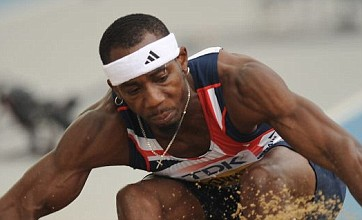 Phillips Idowu's Olympic participation in doubt, admits Charles van Commenee