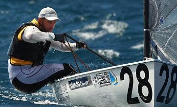Great Britain sailors a class above, insists team leader Stephen Park