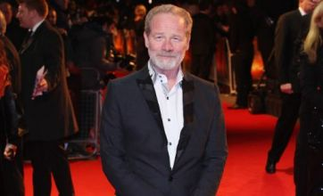Peter Mullan: I would love to do more comedy in the future