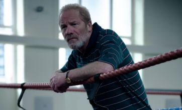 Urban boxing drama The Man Inside packs a punch