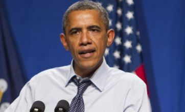 Barack Obama is soaring ahead of other world leaders in 'Twiplomacy'