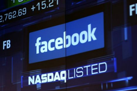 Facebook, Mark Zuckerberg, smartphone, investors