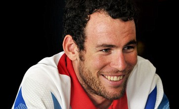 Mark Cavendish is confident of Olympic glory with Brit 'dream team'