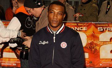 Ashley Walters: I wouldn't turn down a role on The X Factor