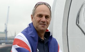 Sir Steve Redgrave excited by 'strongest' rowing team ever