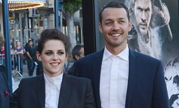 Kristen Stewart and Robert Sanders' fling was 'very brief', says his father