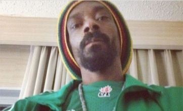 Snoop Dogg banned from Norway after marijuana bust