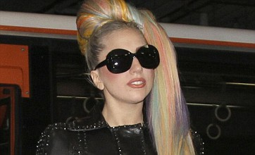 Lady Gaga confirms new album will be released in 2013
