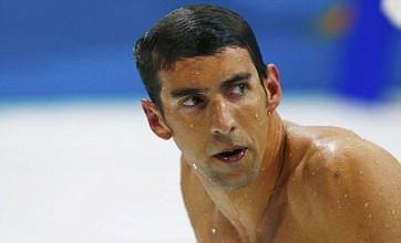Sharron Davies: Phelps will fight to avert the Ryan Games at London 2012