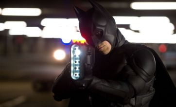 Dark Knight Rises retains top box office spot despite Olympics drop