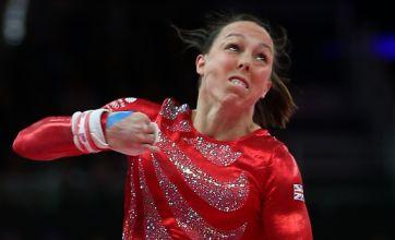 Beth Tweddle hails 'amazing' Team GB ahead of gymnastics final