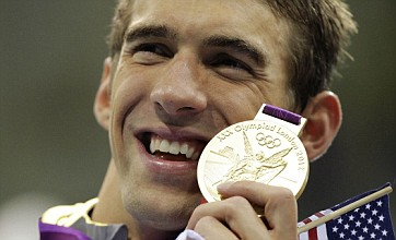 Michael Phelps becomes most decorated Olympian after 15th gold
