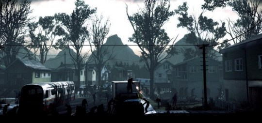 Deadlight (360) – enjoy it while it lasts