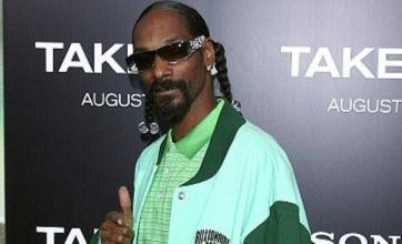 Snoop Dogg: I want to be an American Idol judge