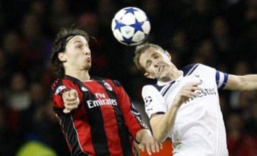 Liverpool lining up shock move for Tottenham's Michael Dawson