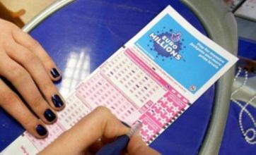 EuroMillions jackpot of £148m won by single mystery UK ticketholder