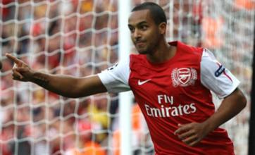 Liverpool still keen to lure Theo Walcott from Arsenal