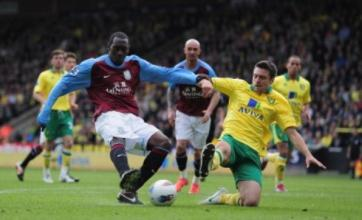 Emile Heskey rejects £90-a-week offer from Blackpool