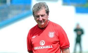 Roy Hodgson tells England team to act like Olympians
