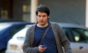 Robert James-Collier: I had to ask if my Downton character was still gay