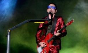 Matt Bellamy has revealed Muse's new single Madness was inspired by a fight with girlfriend Kate Hudson (PA)