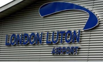 Luton named UK's 'most unfriendly airport'