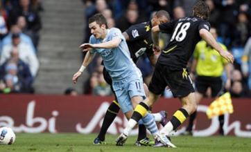 Adam Johnson: Martin O'Neill was the main reason I joined Sunderland