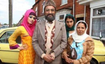 Citizen Khan attracts 200 complaints for 'taking the mickey out of Islam'