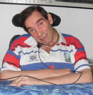 Should euthanasia be made legal? Tony Nicklinson thinks so