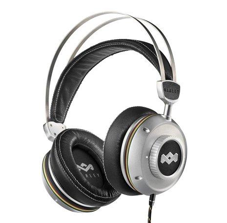 Headphone head-to-head: House of Marley MARLEY TTR