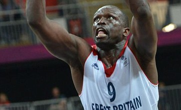 Luol Deng pleads with David Cameron for basketball funding