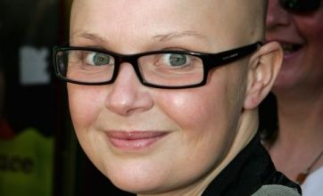 Gail Porter: I'm checking myself into rehab in South Africa for three months