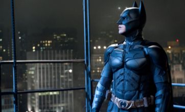 The Dark Knight Rises fights off The Lorax to stay No. 1 at UK box office