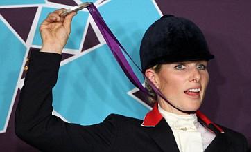Colin Murray: As royal Olympians go, it's Big Olav over Zara Phillips for me