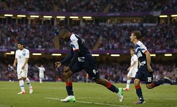 Daniel Sturridge goal sinks Uruguay to earn Team GB game with South Korea